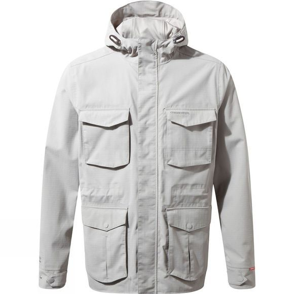 Mens NosiLife Forester Jacket