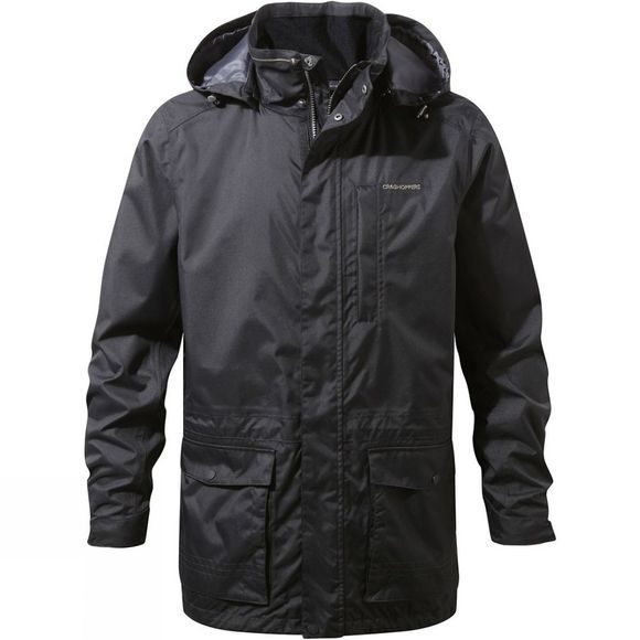 Mens Kiwi Long Interactive II Jacket