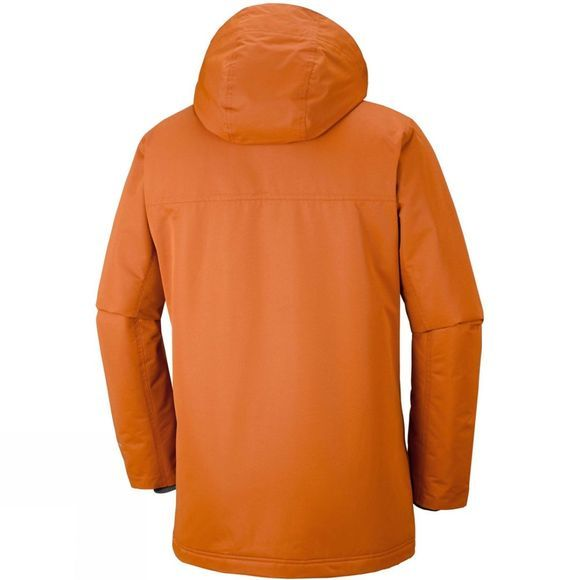 Mens Rugged Path Jacket