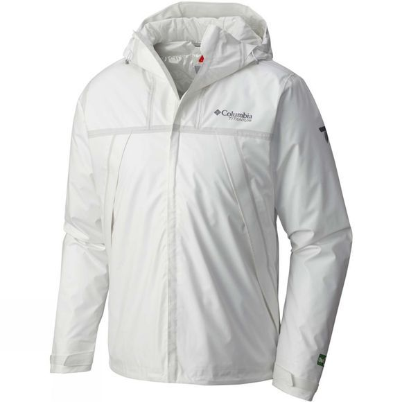 Mens Outdry Ex Eco Insulated Shell Jacket
