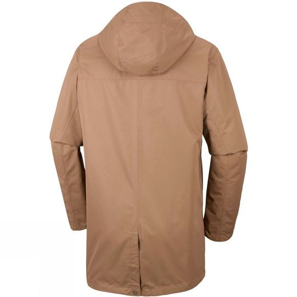 Mens South Canyon Long Jacket