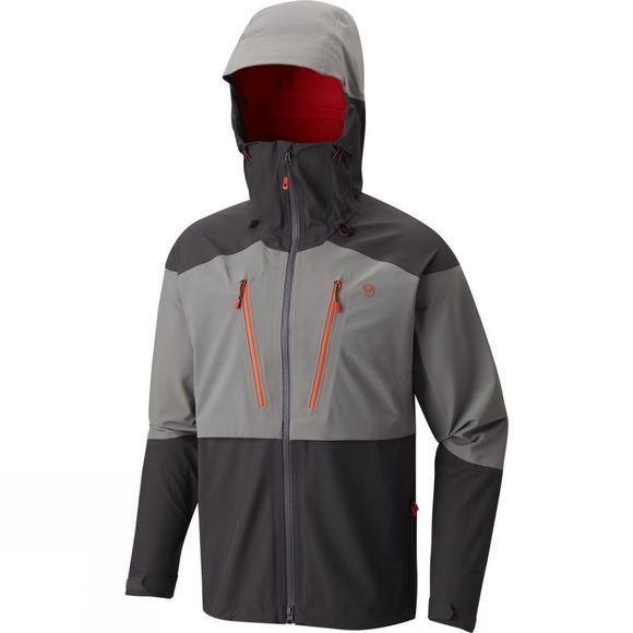 Mens Cyclone Jacket