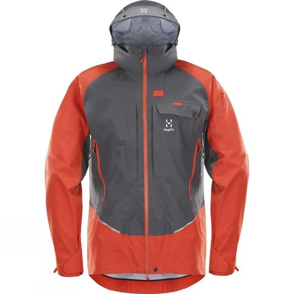 Roc Rescue Jacket