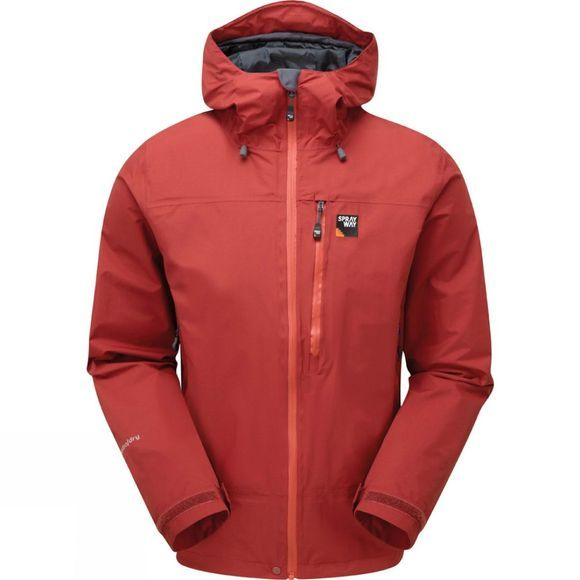 Mens Naxos Jacket