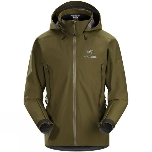 Mens Beta AR Jacket