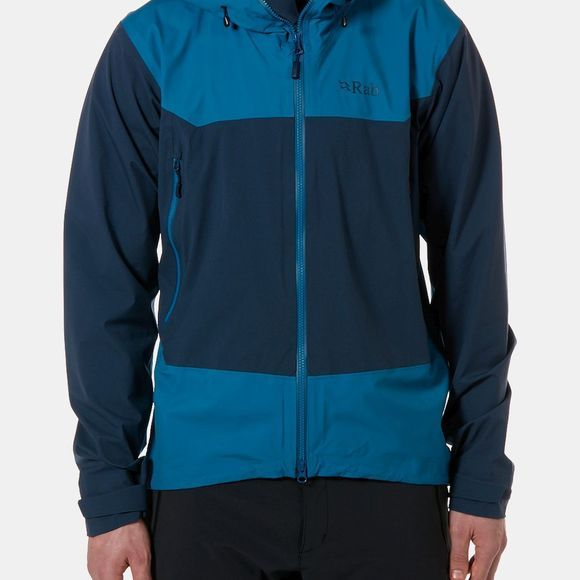 Rab Mens Mantra Jacket Merlin