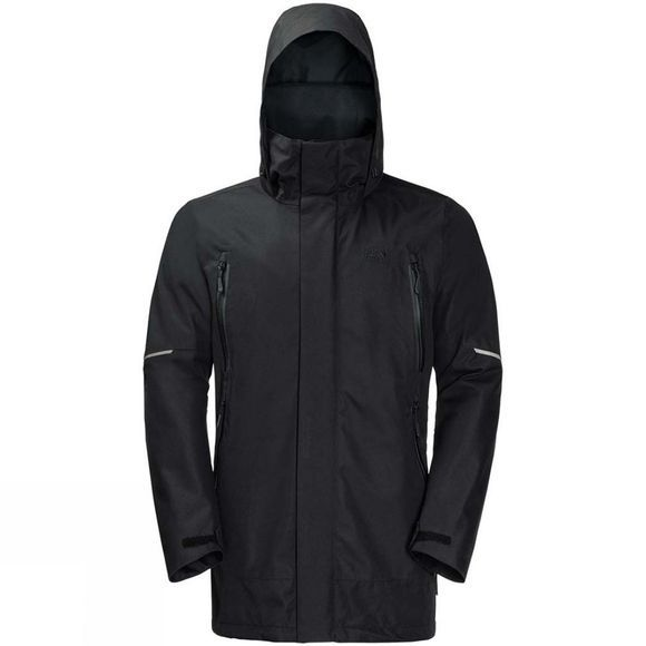 Mens Venture Trek Texapore Ecosphere Jacket