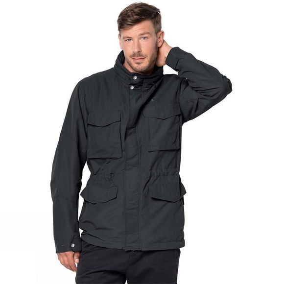Mens Freemont Field Jacket