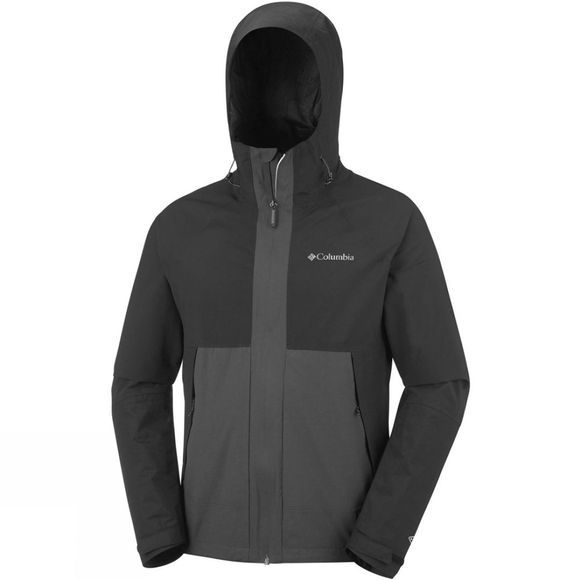Mens Evolution Valley Jacket