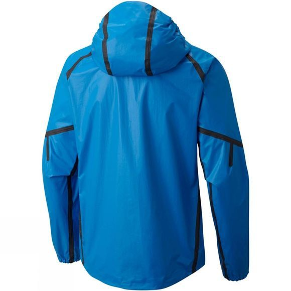 Mens Outdry Ex Caldorado Shell Jacket