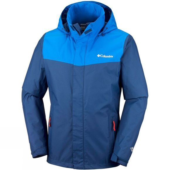 Mens Trestle Trail Hooded Jacket