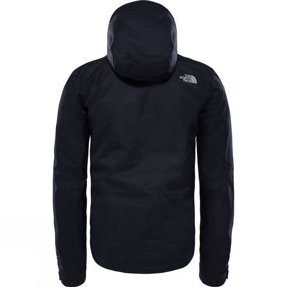 The North Face Purna 2L Jacket TNF Black