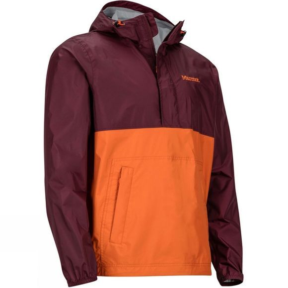 Mens PreCip Anorak Jacket