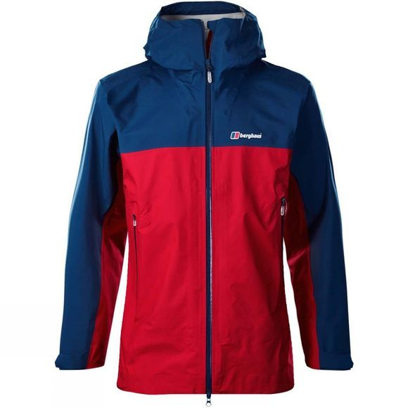 Mens Cape Wrath Jacket
