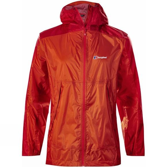 Mens Fast Hike Jacket