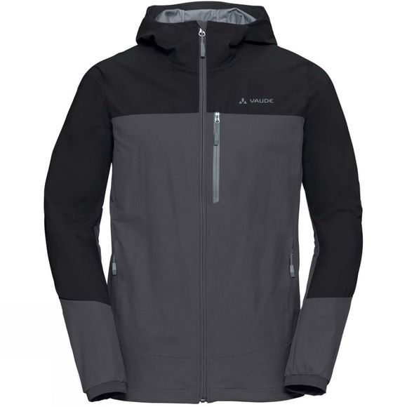 Vaude Mens Skarvan S Jacket Iron