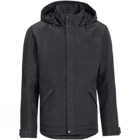 Vaude Mens Califo II Jacket Black