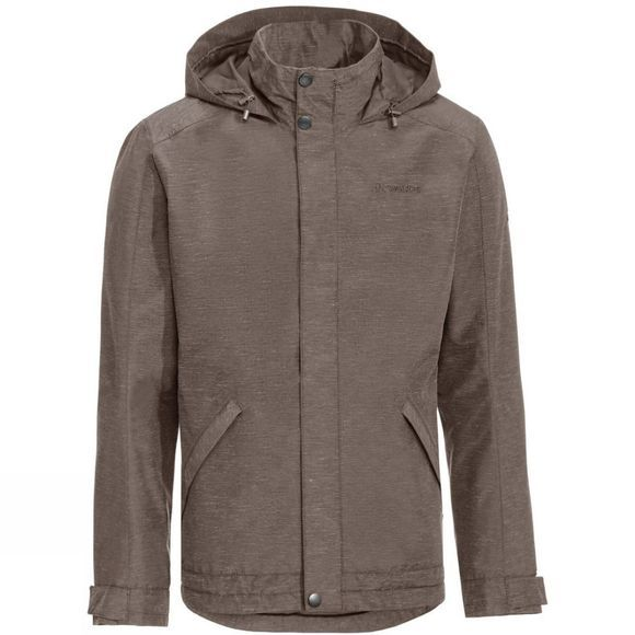 Vaude Mens Califo II Jacket Coconut