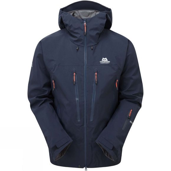 Mountain Equipment Mens Changabang Jacket Cosmos