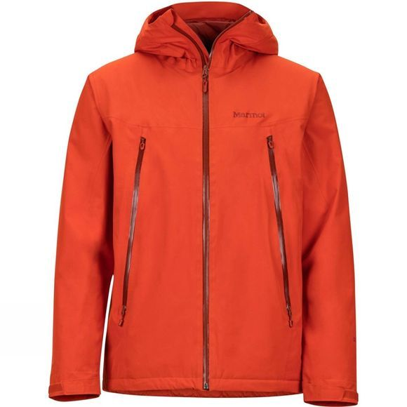 Mens Solaris Jacket