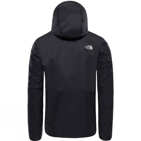 The North Face Mens Merak Gtx Jacket TNF Black