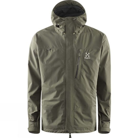 Mens Astral Jacket