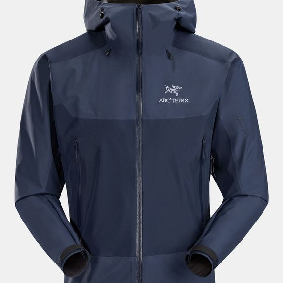 Arc'teryx Mens Beta Superlight Hybrid Jacket  Exosphere
