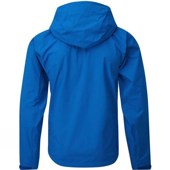 Rab Mens Downpour Alpine Jacket  Maya