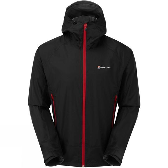 Montane Mens Atomic Jacket Black