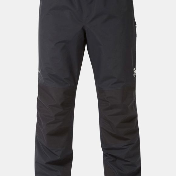 Mountain Equipment Mens Saltoro Pants  Black