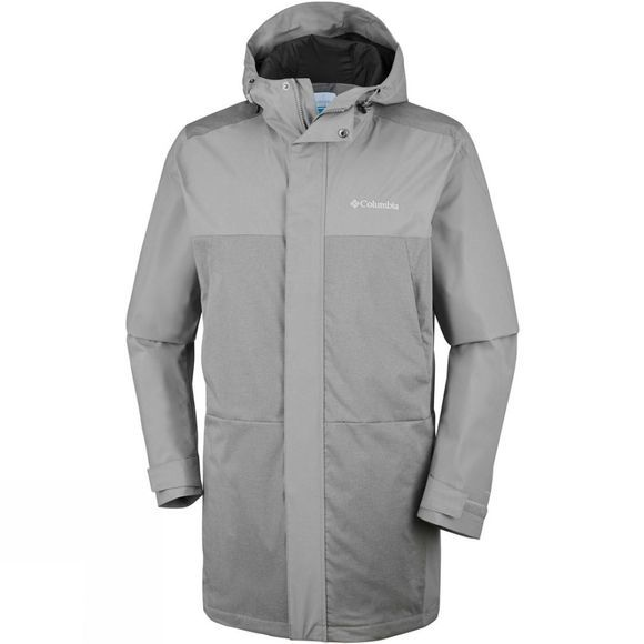 Columbia Mens Northbounder II Jacket Boulder/ Boulder