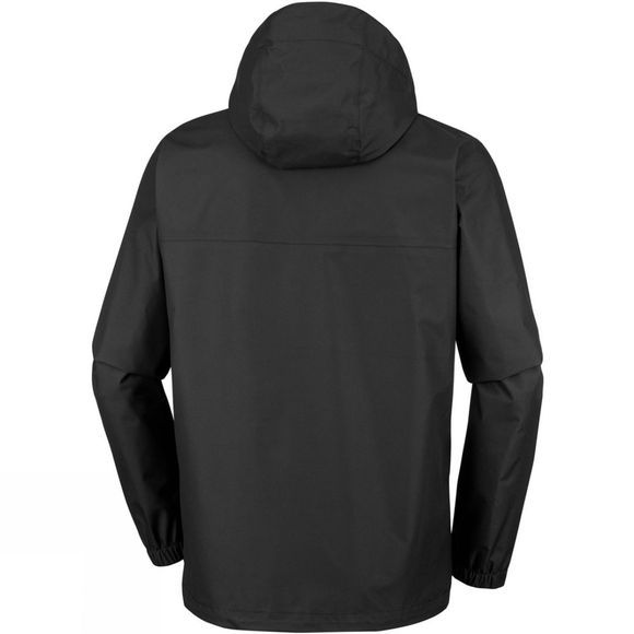 Columbia Mens Timothy Lake Jacket Black