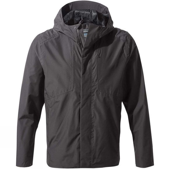 Craghoppers Mens Treviso Jacket Black