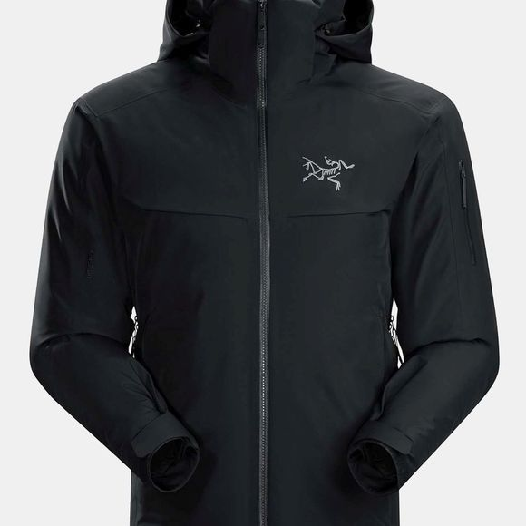 Arc'teryx Macai Jacket Black