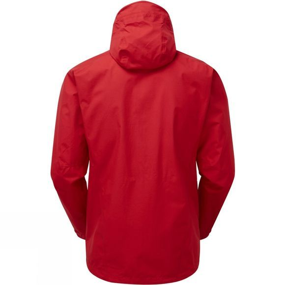 Montane Mens Pac Plus Jacket Alpine Red