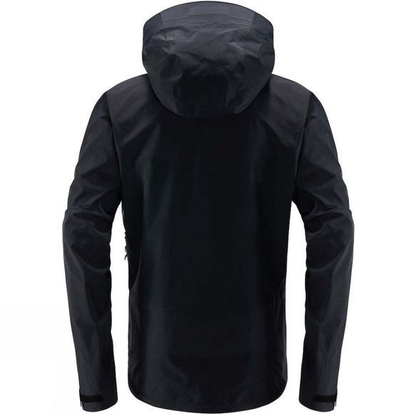 Haglofs Spitz Jacket True black