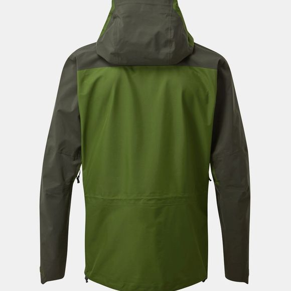 Rab Ladakh GTX Jacket Army/Lime