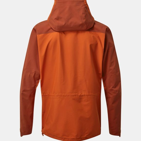 Rab Ladakh GTX Jacket Red Clay/Firecracker
