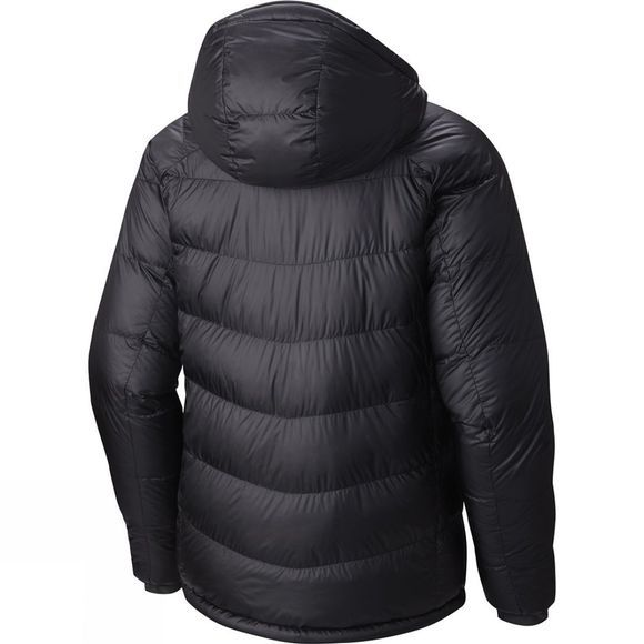 Men's Phantom Hooded Down Jacket