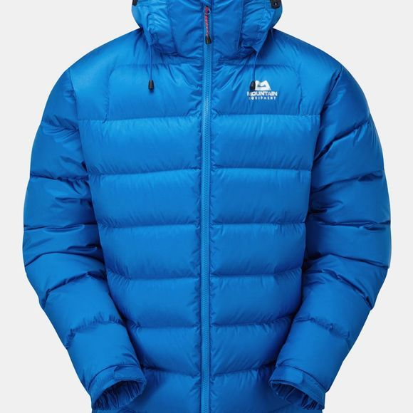 Mountain Equipment Lightline Jacket Azure
