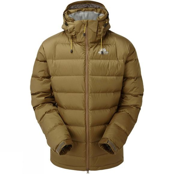 Mountain Equipment Lightline Jacket Tabacco Green