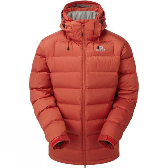 Mountain Equipment Lightline Jacket Bracken