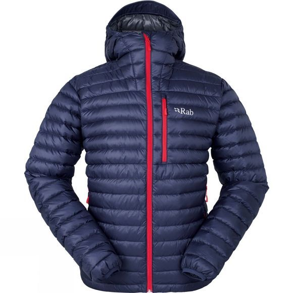 Mens Microlight Alpine Jacket