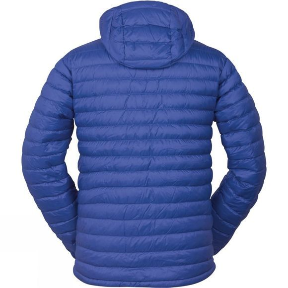 Rab Mens Microlight Alpine Jacket Electric/Mango