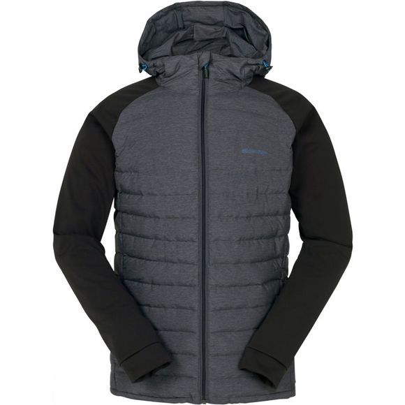 Mens Atlas Hybrid Jacket