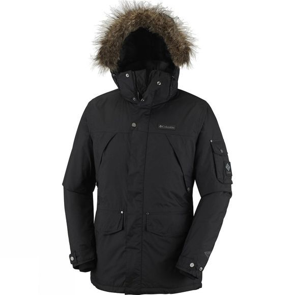 Mens High Pass Jacket