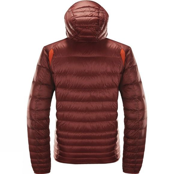 Mens Essens III Down Hood