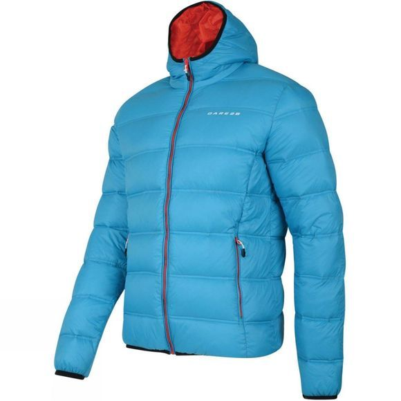 Mens Downtime Jacket