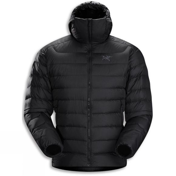 Arc'teryx Mens Thorium AR Hoody Black