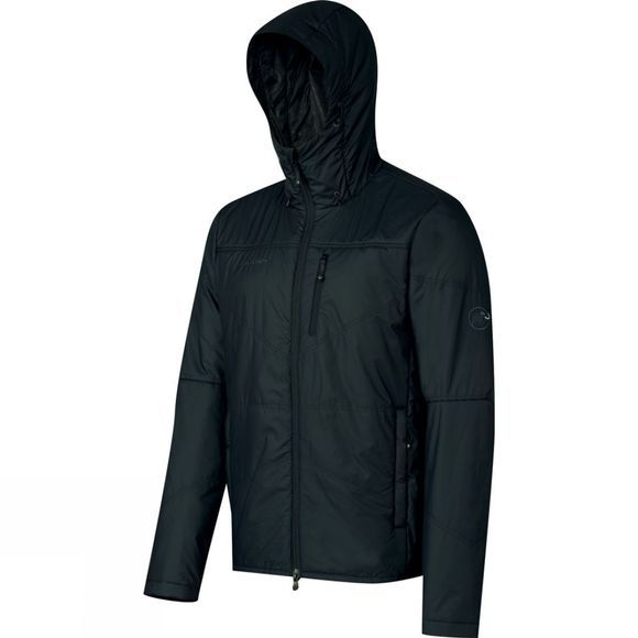 Mens Runbold IN Hooded Jacket